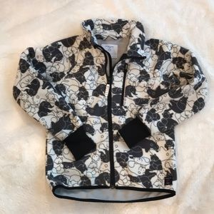 Polarn O. Pyret Sweden Polar bear Jacket 7-8 yrs